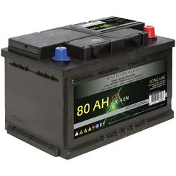 BRICO IO - Batteria Auto 80 Ah