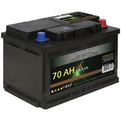 BRICO IO - Batteria Auto 70 Ah