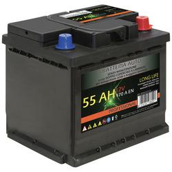 BRICO IO - Batteria Auto 55 Ah