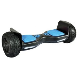 MASTER - Street Board Bluetooth Blu