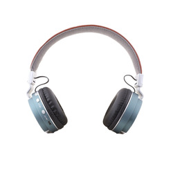 AKAI - Cuffia Akai Chocoalte Bluetooth