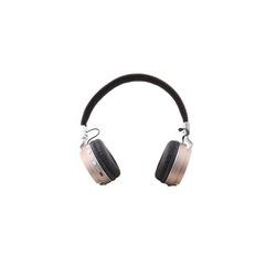 AKAI - Cuffia Akai Bluetooth Beige