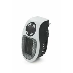 KOOPER - Pluggy Termoventilatore Bianco