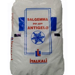 ITALKALI - Sale da Disgelo 25 Kg