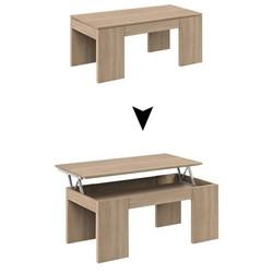 KESTILE - Tavolino Sollevabile Granda R4