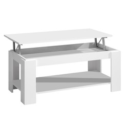 KESTILE - Tavolino Sollevabile Future A2