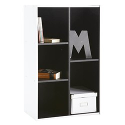 KESTILE - Libreria Simply D18