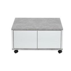 KESTILE - Tavolino contenitore Frey H01
