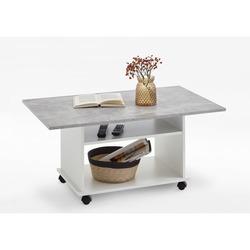 KESTILE - Tavolino Contenitore Frey B01