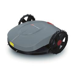 *** - Robot Rasaerba a Batteria 24V