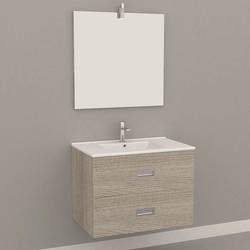 AQUASANIT - Mobile bagno Renoir