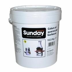 SUNDAY - Quarzo Bucciato 10 kg