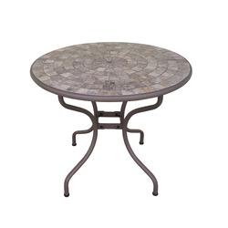 BRICO IO - Tavolino Mosaico