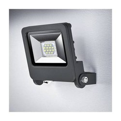 OSRAM - Endura Flood 10W Grigio Scuro