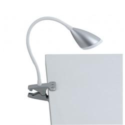 FAN - Lampada Hegel Silver