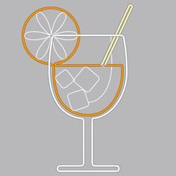 LOTTI - Neon Cocktail