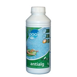 SPOOL - Antialghe