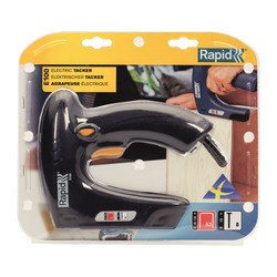 RAPID - Graffettatrice Elettrica E100