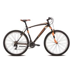 ESPERIA - Bicicletta 8200U Portland Nero