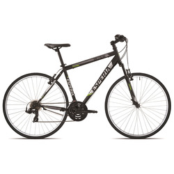 ESPERIA - Bicicletta 5380u Motion Nero
