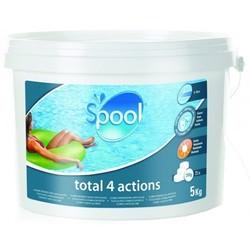 SPOOL - Spool Trattamento 4 Azioni 1 Kg