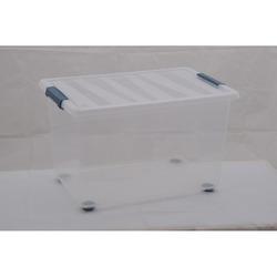 DOMOPAK LIVING - Box Tarsparente Katla 57 Litri