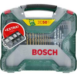 BOSCH - Valigetta Set 173 pezzi