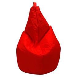 KESTILE - Poltrona Sacco Nylon A6 Rosso