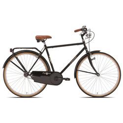 ESPERIA - Bicicletta Vintage 2280U  Belle Epoque Nero