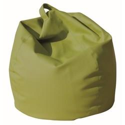 KESTILE - Poltrona Sacco Dea A6 Verde