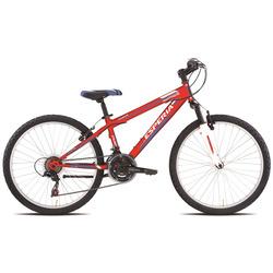 ESPERIA - Bicicletta 8400 Rosso