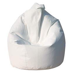 KESTILE - Poltrona Sacco Nylon A10 Bianco