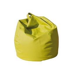 KESTILE - Poltrona Sacco Dea A10 Verde