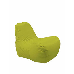 KESTILE - Poltrona Pouf Pollicino A4 Verde