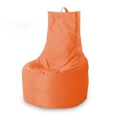 KESTILE - Poltrona Sacco Eos A7 Arancione