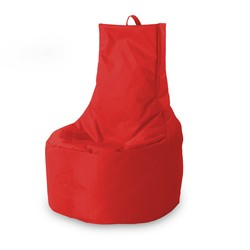 KESTILE - Poltrona Sacco Eos A3 Rosso