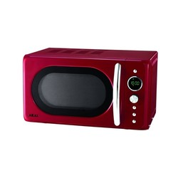 AKAI - Microonde Akai AKMW203 Rosso