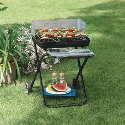 *** - Barbecue Clic Clac Pieghevole