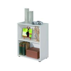 KESTILE - Libreria Simply A9 Bianco