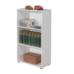 KESTILE - Libreria Simply A10 Bianco
