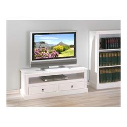 KESTILE - Mobile Tv Nizza A2 Bianco