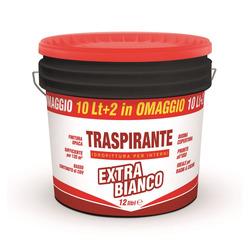 IRIS - Traspirante 12 Lt Bianco