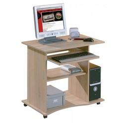 KESTILE - Porta PC Office 6 Rovere