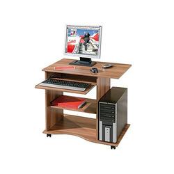 KESTILE - Porta PC Office 7 Noce
