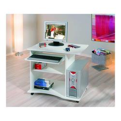 KESTILE - Scrivania Office 5 Bianco