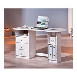 KESTILE - Scrivania Office 48 Bianco