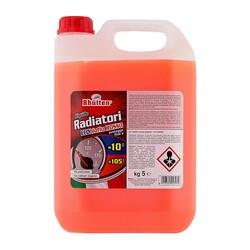 RHUTTEN - Liquido Radiatore Rosso 5 kg