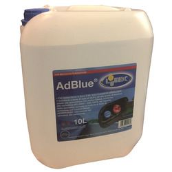 LUBEX - Additivo AdBlue 10 Lt