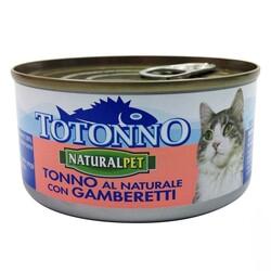 NATURAL PET - Naturalpet Totonno 170 gr