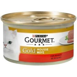 GOURMET - Gourmet Gold manzo, gr 85